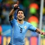 Bóng đá - Suarez đổ lệ trong hạnh phúc