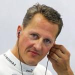 Thể thao - Schumacher đối mặt nguy cơ mới sau khi tỉnh cơn mê