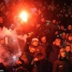 Bóng đá - CĐV Anh bị hooligan Brazil tấn công phải nhập viện