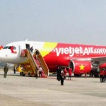 """Tin tức trong ngày - VietJet Air giải thích sự cố máy bay """"nhầm đường"""""""