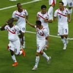Bóng đá - Italia – Costa Rica: Đừng coi thường kẻ lót đường