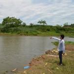 Tin tức trong ngày - HN: Rủ nhau tắm sông, 3 học sinh chết đuối