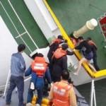 Tin tức trong ngày - Phà Sewol: Duy nhất 1 thủy thủ nhận tội trước tòa