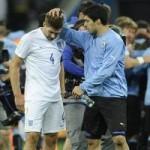 Bóng đá - Suarez – Gerrard: Người lên đỉnh, kẻ xuống vực