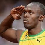"""Thể thao - Usain Bolt bắt đầu """"sợ"""" các ngôi sao World Cup"""