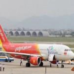 Tin tức trong ngày - Lập nhóm điều tra VietJet Air chở khách... nhầm đường