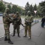 Tin tức trong ngày - Quân đội Ukraine tiêu diệt 300 quân nổi dậy sau 2 ngày