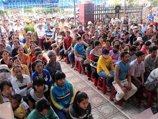 29 năm tù cho nhóm ăn chặn kỳ nam ở Khánh Hòa - 2
