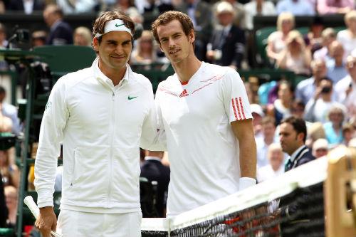 Wimbledon 2014: Djokovic & tham vọng trở lại ngôi số 1 - 1