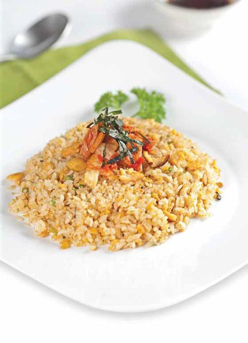 Ba món cơm ngon dễ làm cho ngày Chủ Nhật - 1