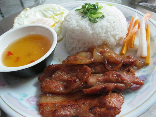 Ba món cơm ngon dễ làm cho ngày Chủ Nhật - 3