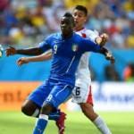 Bóng đá - Italia - Costa Rica: Ngôi đầu xứng đáng