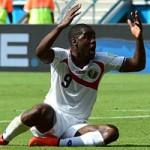 Bóng đá - Trọng tài làm ngơ lỗi của Ý, Costa Rica mất 11m