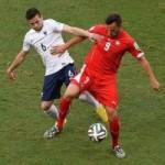 Bóng đá - Thụy Sĩ – Pháp: Tấn công siêu hạng