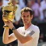 """Thể thao - """"Lời nguyền"""" đáng ngại từ Wimbledon 2013"""