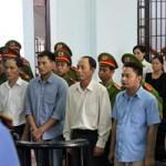 Tin tức trong ngày - 29 năm tù cho nhóm ăn chặn kỳ nam ở Khánh Hòa