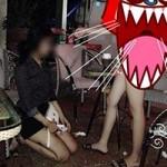 Bạn trẻ - Cuộc sống - Cô gái bị tung ảnh đánh ghen lên mạng