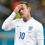 """Bóng đá - Persie: """"ĐT Anh bị loại không phải lỗi của Rooney"""""""