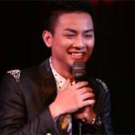 Ca nhạc - MTV - Hoài Lâm nhai kẹo cao su hát xẩm