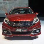 Ô tô - Xe máy - Ra mắt xe giá rẻ Honda Mobilio RS