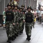 Tin tức trong ngày - Cảnh sát Tân Cương bắn chết 13 kẻ khủng bố