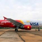 """Tin tức trong ngày - VietJet Air bay """"nhầm đường"""": Không phải vì gió to"""