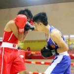 Thể thao - Giải võ Việt: Nguyễn Văn Hùng bất ngờ thua trước đàn em