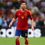Bóng đá - Sôi động World Cup 21/6: Xabi Alonso từ giã ĐT Tây Ban Nha