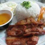 Ẩm thực - Ba món cơm ngon dễ làm cho ngày Chủ Nhật