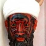 Tin tức trong ngày - CIA sản xuất búp bê Bin Laden để dọa trẻ em Afghanistan