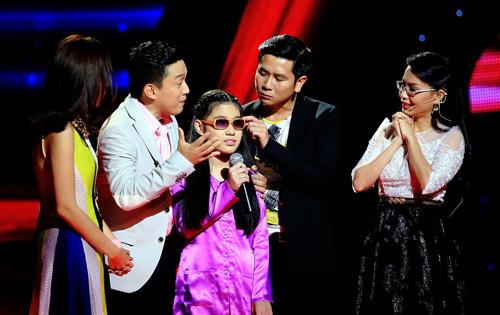 Gia cảnh đặc biệt của 5 giọng ca The Voice Kids - 3