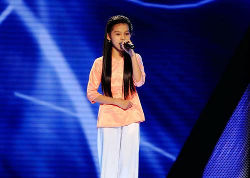 Gia cảnh đặc biệt của 5 giọng ca The Voice Kids - 5