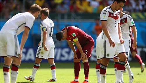 Bồ Đào Nha -  Mỹ: Trông cả vào Ronaldo - 1
