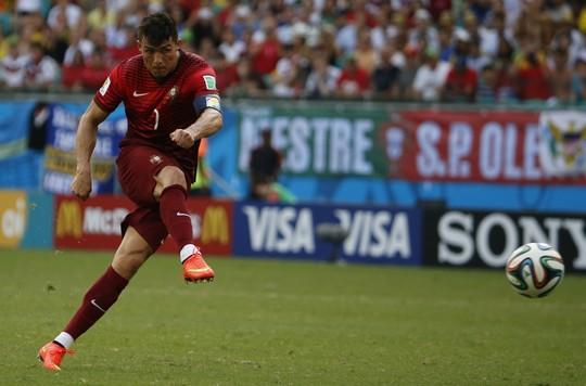 Bồ Đào Nha -  Mỹ: Trông cả vào Ronaldo - 2