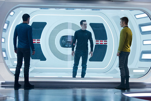 Trailer phim: Star Trek Into Darkness - 3