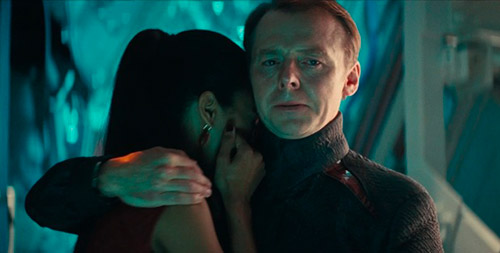 Trailer phim: Star Trek Into Darkness - 4