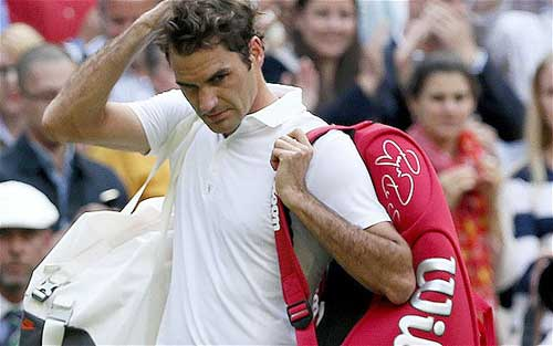 Federer & Wimbledon 2014: Sẽ chơi tốt hơn năm ngoái - 1