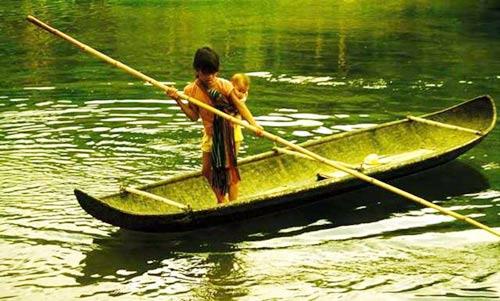 Về Bình Định thăm sông Côn hùng vĩ - 3