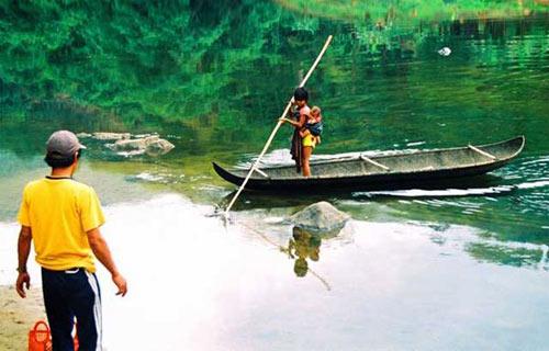 Về Bình Định thăm sông Côn hùng vĩ - 2