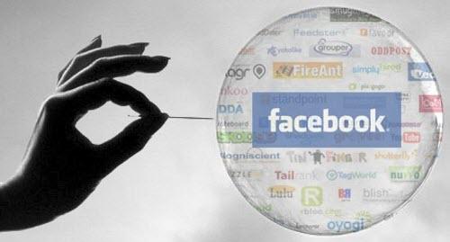 Bạn đang tự nguyện 'giao nộp' những gì cho Facebook? - 4