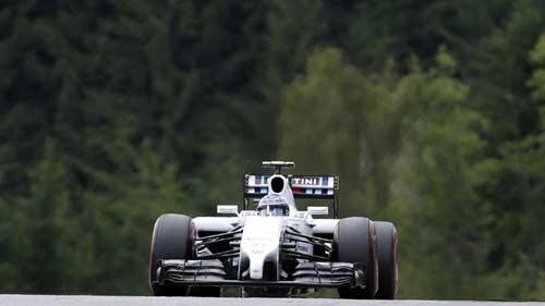 F1 - Austrian GP: Mercedes thống trị, Vettel bỏ cuộc - 1