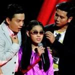 Ca nhạc - MTV - Cô bé khiếm thị gây xúc động The Voice Kids