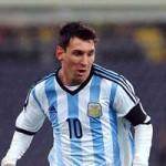 Bóng đá - Tội nghiệp Messi