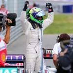 Thể thao - Phân hạng Austrian GP: Chấn động Massa đoạt pole