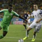 Bóng đá - Nigeria – Bosnia: Tiễn bạn về nước