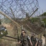 Tin tức trong ngày - Một lính Hàn Quốc bắn chết 5 đồng đội