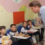 Giáo dục - du học - Rối bời vì chương trình tiếng Anh