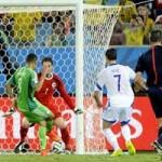 """Video bàn thắng World Cup - Góc 3D: """"Đại bàng xanh"""" tung cánh, Bosnia ngậm ngùi"""