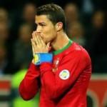 Bóng đá - Bồ Đào Nha -  Mỹ: Trông cả vào Ronaldo