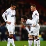 Bóng đá - Tin HOT trưa 22/6: Van Gaal sẽ để Rooney đá tiền vệ